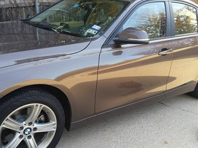 2014 BMW 3 Series lease in Plano,TX - Swapalease.com