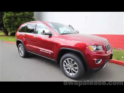 2014 Jeep Grand Cherokee lease in New Rochelle,NY - Swapalease.com