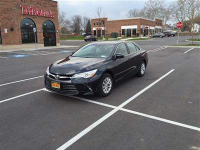 2015 Toyota Camry lease in Rochester,NY - Swapalease.com