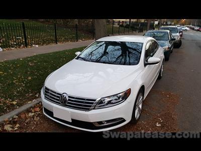 2013 Volkswagen CC lease in Chicago,IL - Swapalease.com