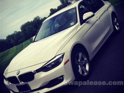 2015 BMW 3 Series lease in Newton,NJ - Swapalease.com