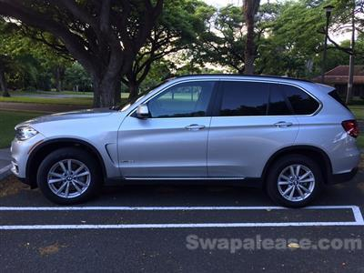 2015 BMW X5 lease in Honolulu,HI - Swapalease.com