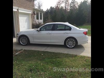 2014 BMW 3 Series lease in Durham,NC - Swapalease.com