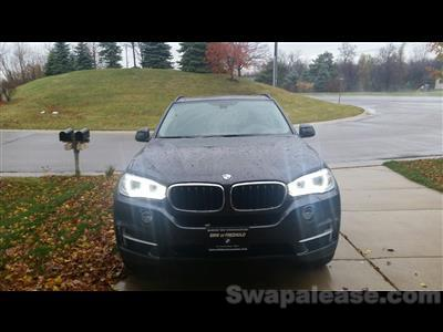 2015 BMW X5 lease in Holly,MI - Swapalease.com