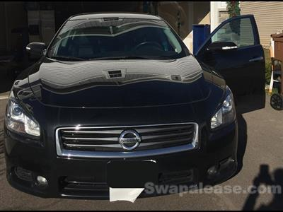 2013 Nissan Maxima lease in Woodbury,MN - Swapalease.com