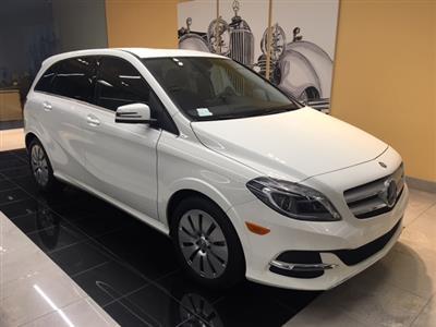 2014 Mercedes-Benz B-Class Electric Drive lease in Danville,CA - Swapalease.com