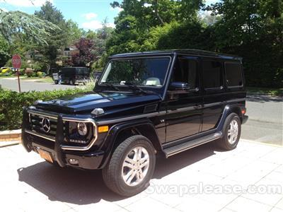 2014 Mercedes-Benz G-Class lease in Hewlett,NY - Swapalease.com