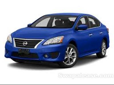 2013 Nissan Sentra lease in South Setauket,NY - Swapalease.com