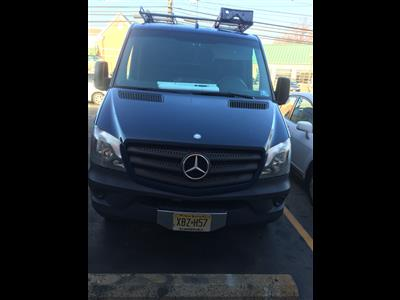 2014 Mercedes-Benz Sprinter lease in Clifton,NJ - Swapalease.com