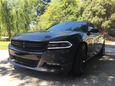 2015 Dodge Charger lease in Thousand Oaks,CA - Swapalease.com