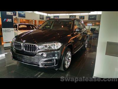 2014 BMW X5 lease in Royal Palm Beach,FL - Swapalease.com