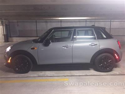 2015 MINI Cooper lease in jersey city,NJ - Swapalease.com