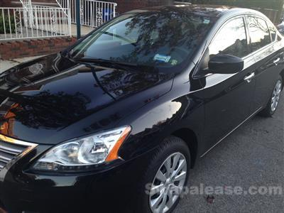 2014 Nissan Sentra lease in Brooklyn,NY - Swapalease.com
