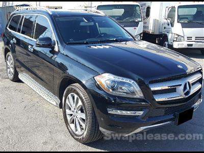 2015 Mercedes-Benz GL-Class lease in New Hyde Park,NY - Swapalease.com
