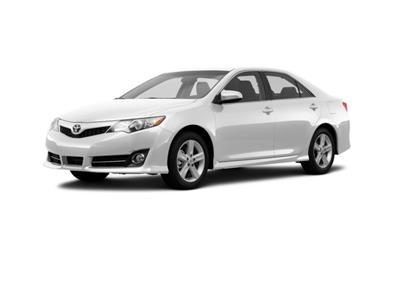 2014 Toyota Camry lease in Santa Ana,CA - Swapalease.com