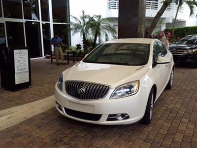 2014 Buick Verano lease in Aventura,FL - Swapalease.com