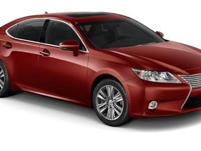 2014 Lexus ES 350 lease in West Hempstead,NY - Swapalease.com