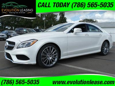 Mercedes benz cls class lease deals in florida for Mercedes benz lease miami