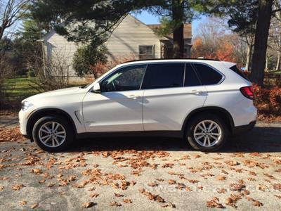 2015 BMW X5 lease in Wayne,PA - Swapalease.com