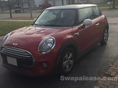 2015 MINI Cooper lease in Aurora,IL - Swapalease.com