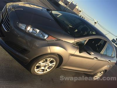 2014 Ford Fiesta lease in West Hollywood,CA - Swapalease.com
