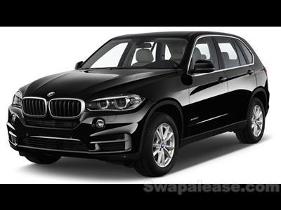 2014 BMW X5 lease in New York,NY - Swapalease.com