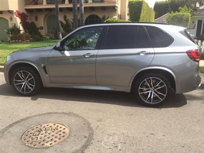 2016 BMW X5 M lease in pacific palisades,CA - Swapalease.com