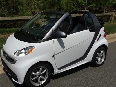 2015 smart fortwo lease in raleigh,NC - Swapalease.com