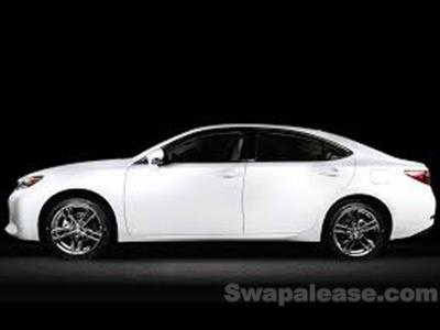 2015 Lexus ES 350 lease in San Jaun Capistrano,CA - Swapalease.com