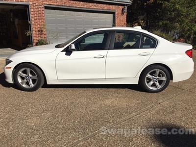 2014 BMW 3 Series lease in Mansfield,TX - Swapalease.com