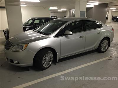 2014 Buick Verano lease in Washington,DC - Swapalease.com