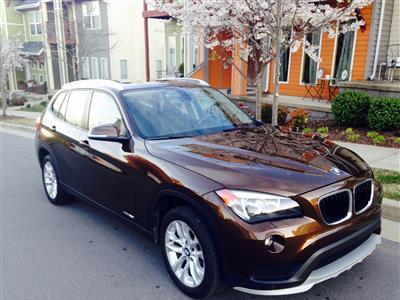 2015 BMW X1 lease in Nashville,TN - Swapalease.com