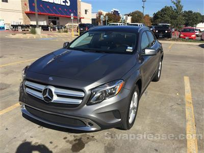 2015 Mercedes-Benz GLA-Class lease in miami beach ,FL - Swapalease.com