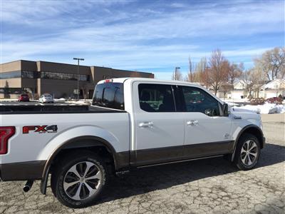 2015 Ford F-150 lease in Salt Lake City,UT - Swapalease.com