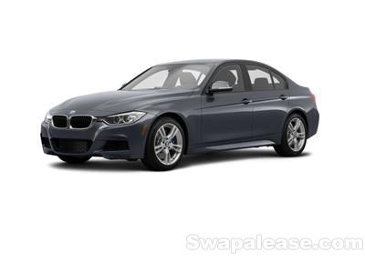 2014 BMW 3 Series lease in Fairfax Station,VA - Swapalease.com