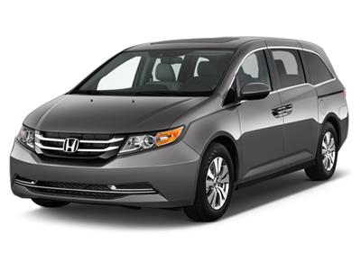 2016 Honda Odyssey lease in Scottsdale,AZ - Swapalease.com