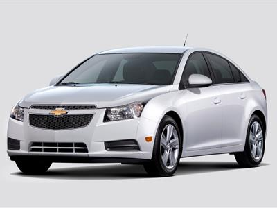2014 Chevrolet Cruze lease in West Chester,OH - Swapalease.com