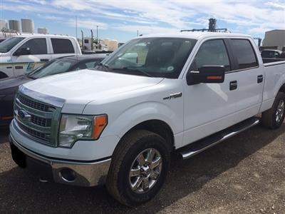 2014 Ford F-150 lease in egan,MN - Swapalease.com