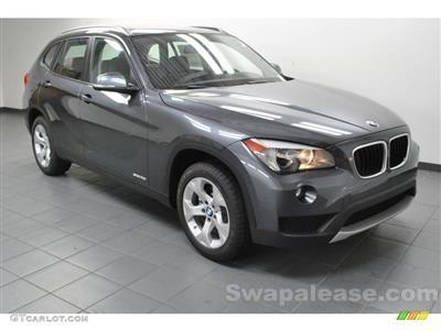 2015 BMW X1 lease in Vienna,VA - Swapalease.com