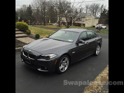 2015 BMW 5 Series lease in New Windsor,NY - Swapalease.com