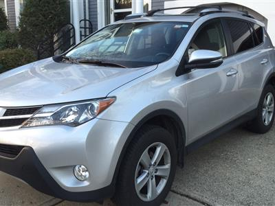 2014 Toyota RAV4 lease in Needham,MA - Swapalease.com