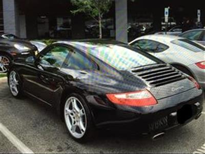 2005 Porsche 911 lease in Clifton,NJ - Swapalease.com