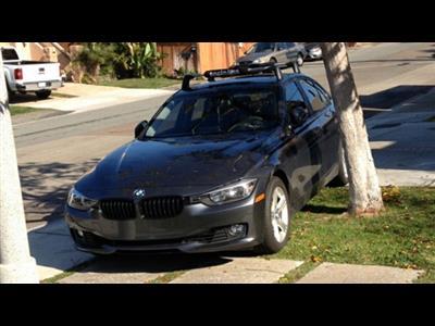 2013 BMW 3 Series lease in Encinitas,CA - Swapalease.com