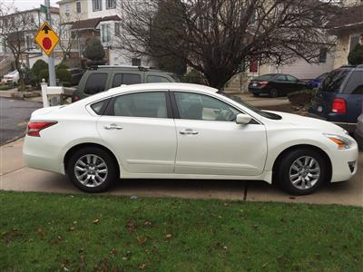 2015 Nissan Altima lease in Staten Island,NY - Swapalease.com