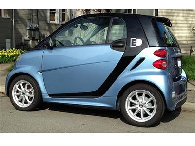 2014 smart fortwo lease in Oakland,CA - Swapalease.com
