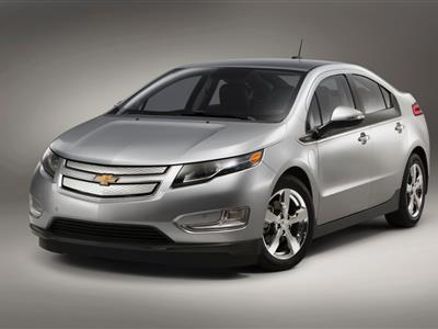 2014 Chevrolet Volt lease in Tarzana,CA - Swapalease.com