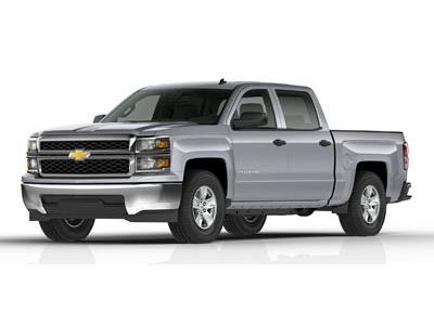2014 Chevrolet Silverado 1500 lease in Philadelphia,PA - Swapalease.com
