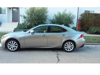 2016 Lexus IS 200t lease in LA,CA - Swapalease.com