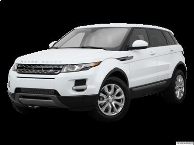 2015 Land Rover Range Rover Evoque lease in Tampa,FL - Swapalease.com