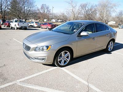 2014 Volvo S60 lease in Topeka,KS - Swapalease.com